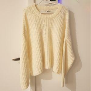American eagle women's chunky sweater.XL